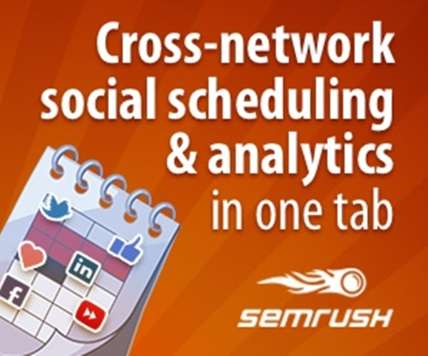 cross-network social semrush 60detiknews
