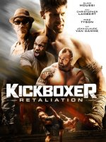 Nonton Film Streaming Movie Kickboxer Retaliation (2018)