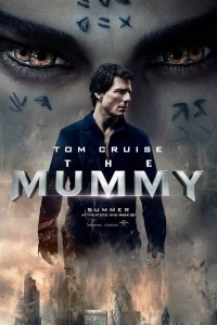 Nonton Film Streaming Movie THE MUMMY (2017)