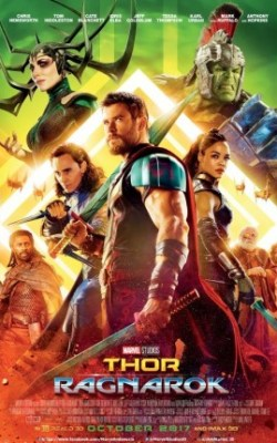 Nonton Film Streaming Movie Thor Rangnarok ( 2017 )