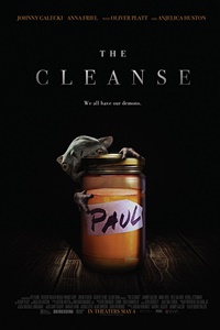 The Cleanse ( 2018 )
