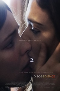 Disobedience ( 2018 )