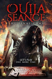 Ouija Seance The Final Game ( 2018 )