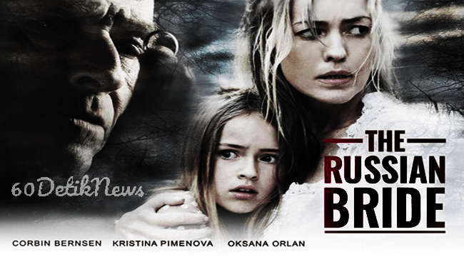 Nonton Film Streaming Online The Russian Bride (2019)