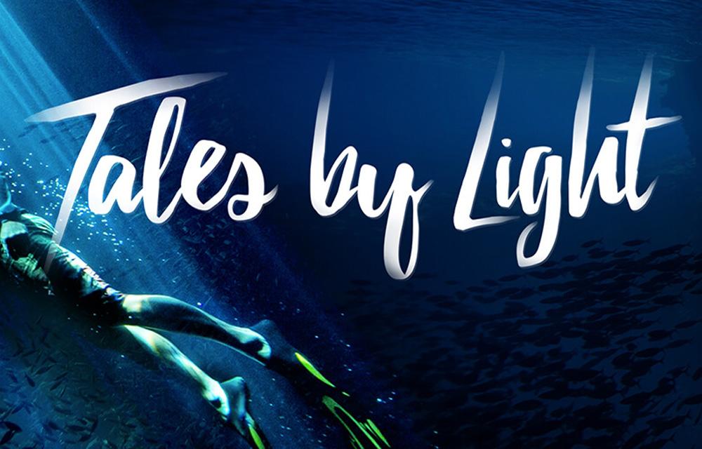 documentários tales by light