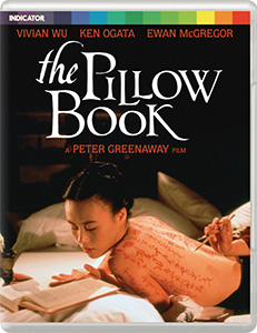 review the pillow book 60 minutes with
