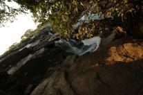 Fourteen Falls, Donyo, Kenya