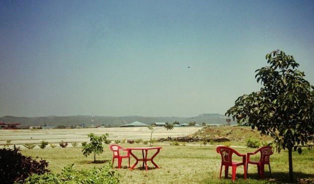 Kisumu International Airport