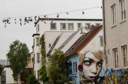 Bremen, Streetart
