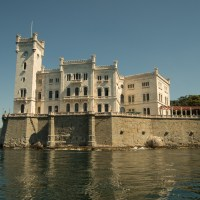 Trieste - city of wind
