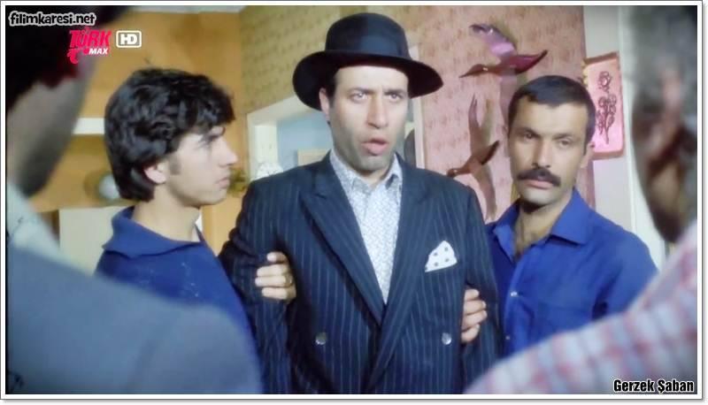 Gerzek Şaban,Natuk Baytan,Kemal Sunal,Yadigar Ejder,Rıza Pekkutsal,1980
