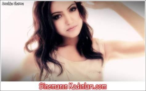 Anushka Sharma,Bollywood,Rab Ne Bana Di Jodi,1988,Band Baaja Baaraat,Ladies vs Ricky Bahl, Jab Tak Hai Jaan,NH10,Dil Dhadakne Do,P.K.