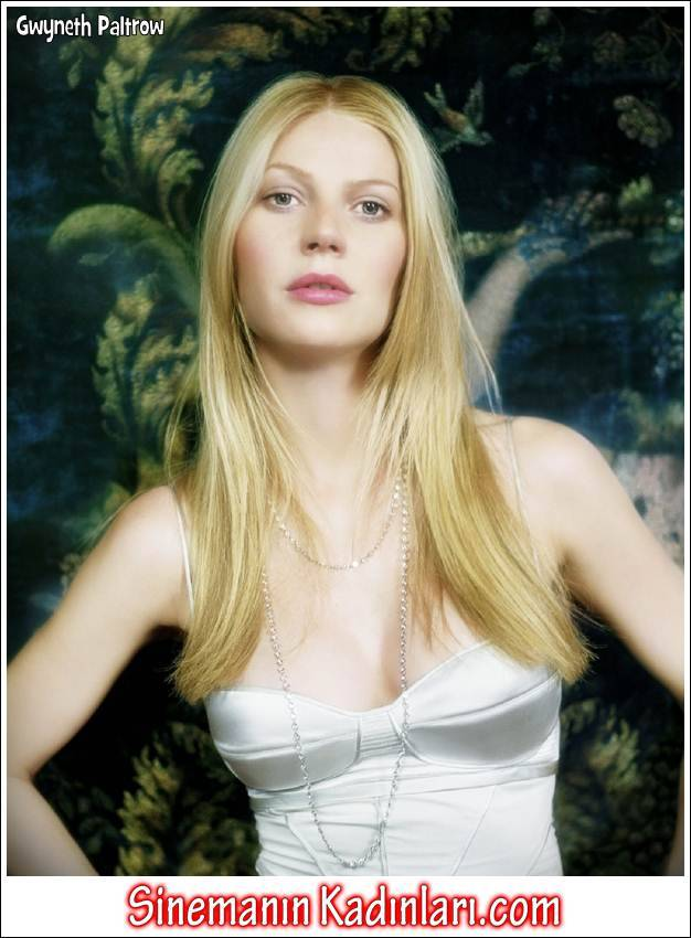 Gwyneth Kate Paltrow,1972,ABD,Gwyneth Paltrow,Shout,Kanca, Genç Wendy,Aşık Shakespeare,Flesh and Bone,Paris,Yedi,Emma,Shakespeare in Love,