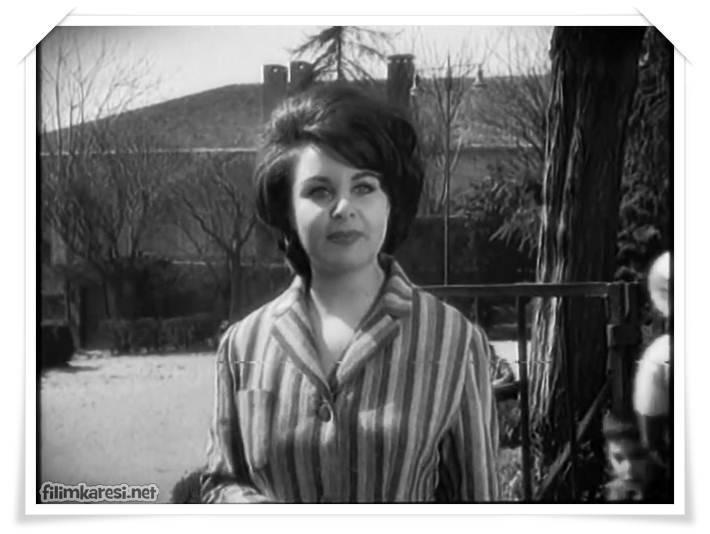 Bir Hizmetçi Kızın Hatıra Defteri,Orhan Günşiray,Fatma Girik,1963