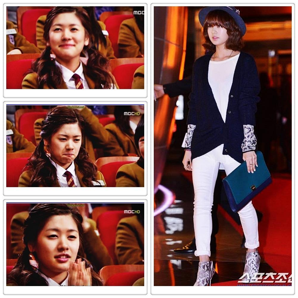 Kim Yoon Ji,Twenty,Playful Kiss,정소민 ,Jung So Min,So Min, MinMin, MM,Bad Guy