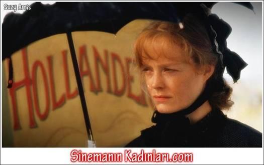 "Susan Elizabeth Amis,ABD,1962,Suzy AmisSusan Elizabeth 'Suzy' Amis Cameron,The Usual Suspects,Edie Finneran,The Ballad of Little Jo,Josephine ""Jo"" Monaghan,Little Man Jo"