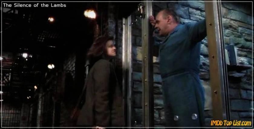 The Silence of the Lambs,Jodie Foster,Clarice Starling,Anthony Hopkins,Dr. Hannibal Lecter,Scott Glenn,Jack Crawford,Kuzuların Sessizliği,Молчание ягнят,1991