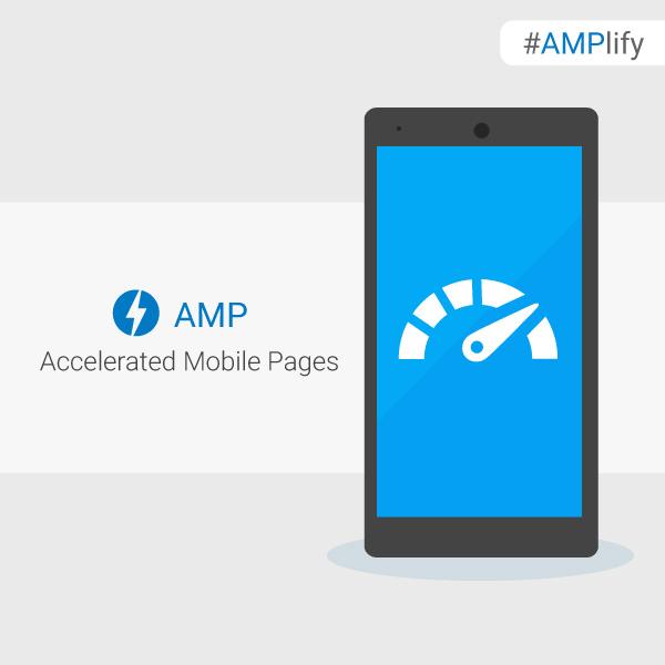 Sites 612 agora estão com novo padrão AMP, que permite uma maior fidelidade ao tema e uma maior velocidade de carregamento.