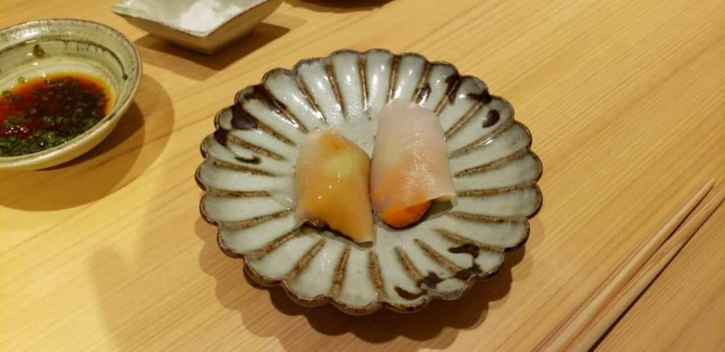 sushi matsumoto with Japan Royal Service12
