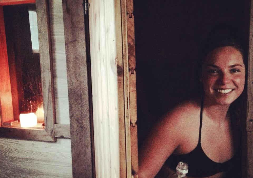 Friday Night Sauna
