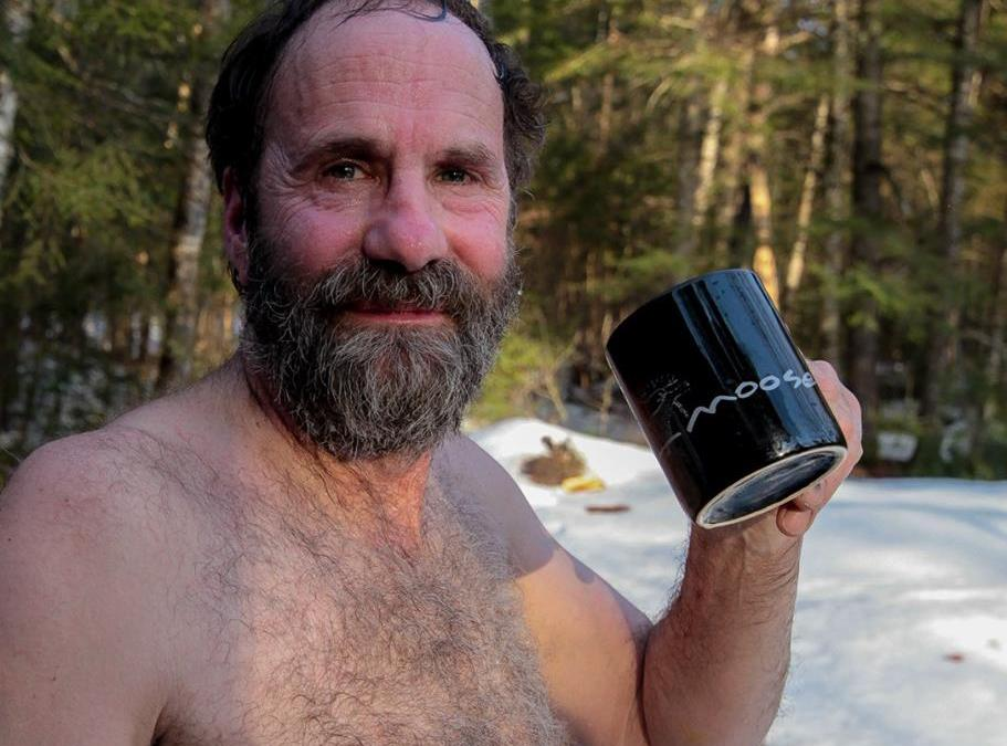 Sauna Society: a glimpse from author Garrett Conover