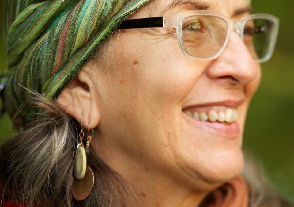 Margie Weaver