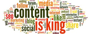 Content drives more customer engagement