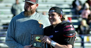 Player of the Week – BlueCross Bowl
