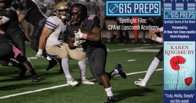 615 Preps Spotlight Film, Episode 7: CPA at Lipscomb Academy