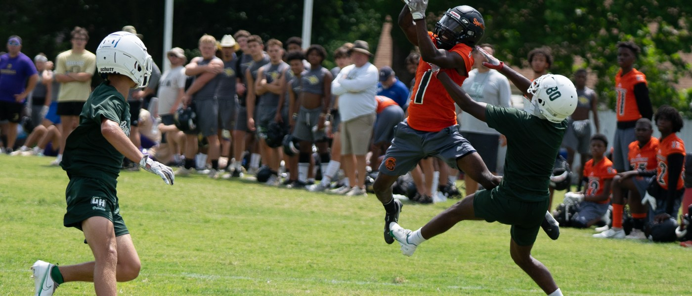 Gallery: Riverdale 7-on-7 tournament