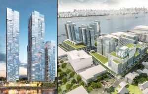 Extraordinary NIMBY Corruption Alleged In Complaint Against Borough Of Edgewater, New Jersey