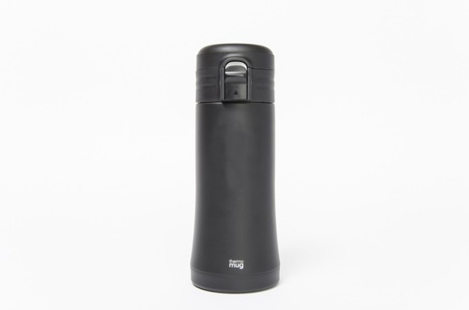 thermo mug 「Smart Onetouch Bottle」
