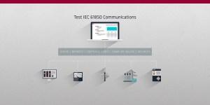 IEC61850 Test Suite