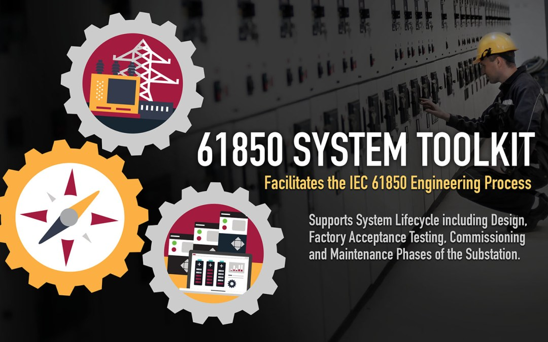 Triangle MicroWorks Introduces the 61850 System Toolkit