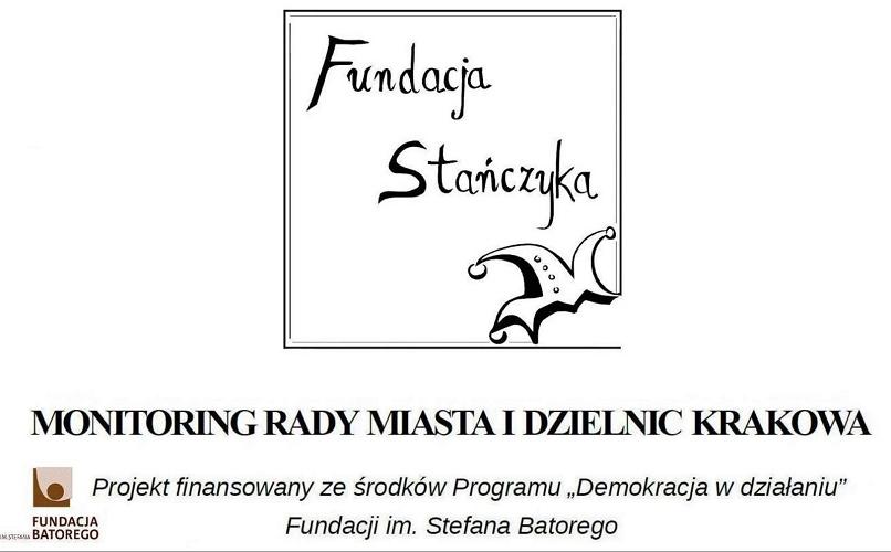 Fundacja Batorego-Kraków