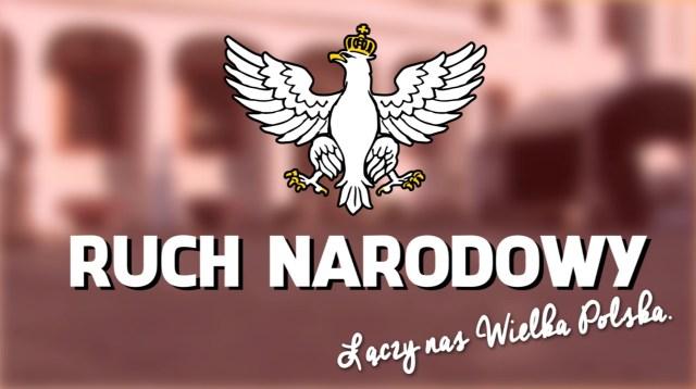 RUCH NARODOWY