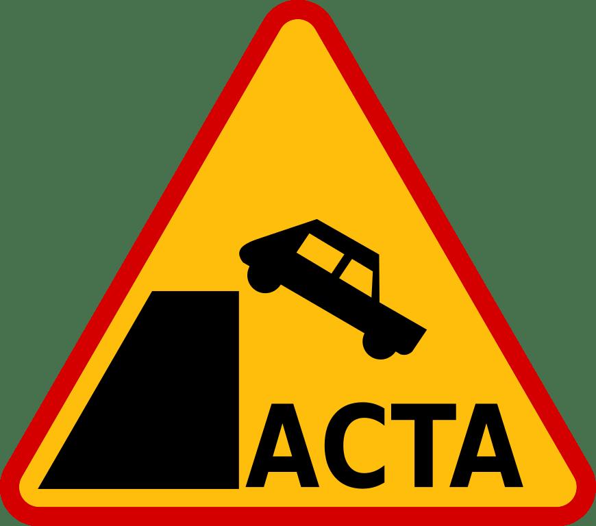 ACTA 2 wchodzi w życie 22 stycznia 2019 roku