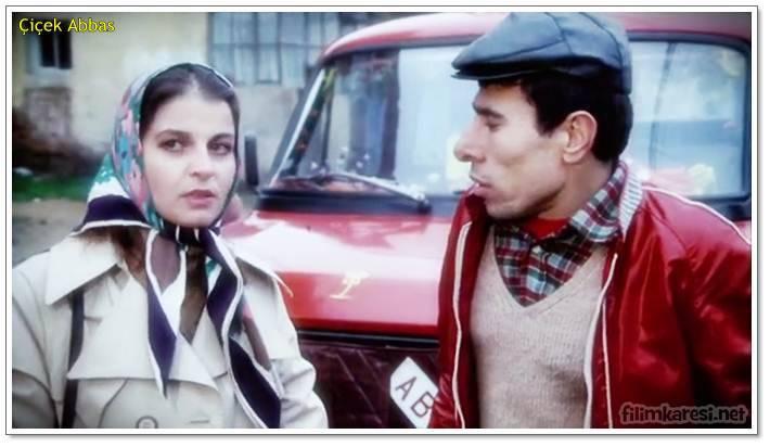 Çiçek Abbas,1982,ilyas Salman,Şener Şen