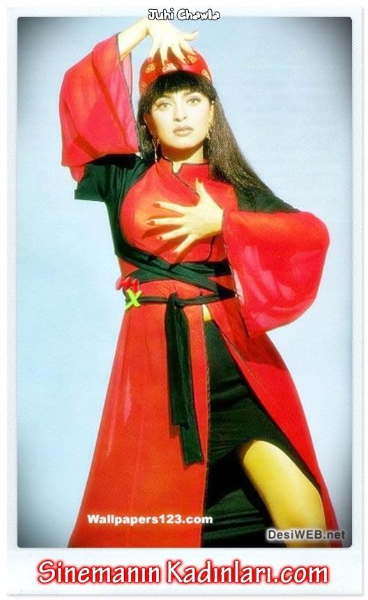 Bollywood, Juhi Chawla,1967,