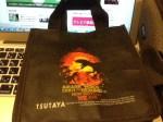 TSUTAYAのマイバッグ