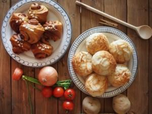 「カフェステーション」bakery&coffee🍞☕