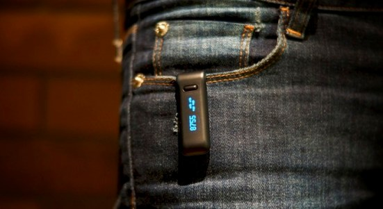 We already gather a lot of information about our selves via devices such as FitBit. Denis Kortunov/Flickr, CC BY