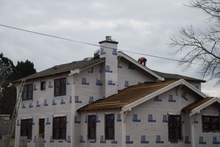 Another shingling photo