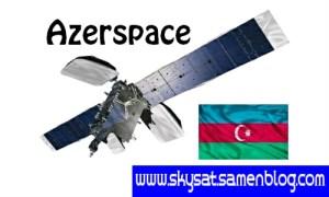 Азербайджанское спутниковое телевидение с установкой