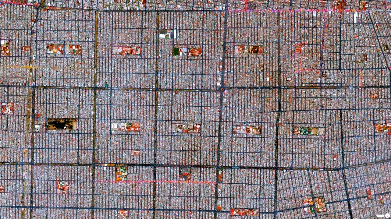 Ciudad Nezahualcóyotl Mexico City, Mexico 19°24′00″N 98°59′20″W