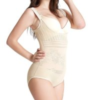 Women's Shapewear Body Briefer Slimmer Full Body Shaper. The hourglass figure you've always dreamed of getti ng is now available with the Aibrou Wear Your Best Bra Romper. It has smooth adjustable straps along with everyday contr ol fabric that feels comfortable while helping to smooth and shape your derriere. Princess seams flatter your every move  for a shapely look under clothes. The Wear Your Best Bra feature is great because it gives you the control you want wit h the flexibility and comfort of your own bra. Tue, 06 Oct 2020 19:12:39 +0400