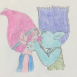 Broppy Kiss Tumblr Posts Tumbral Com