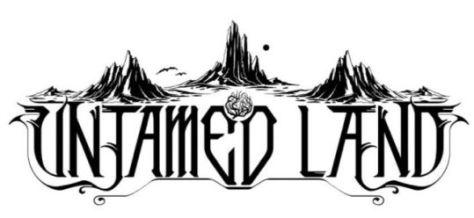 untamed land logo
