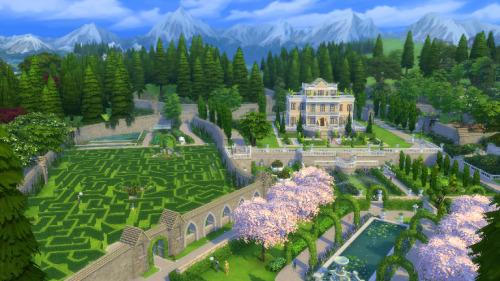 Zerbu The Sims 4 Mod Venue Changes