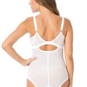 Women's Mesh Body Briefer. Secret Solutions Classic Shapers in a cool, comfortable, innovative... , Wed, 26 Ma y 2021 09:36:28 +0100